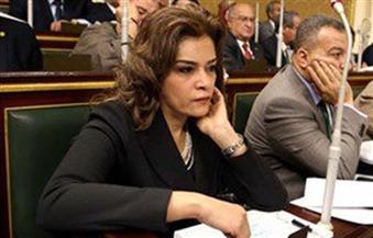 سحر طلعت مصطفى تدعو رئيس مجلس الشيوخ الفرنسي لدعم السياحة والاستثمار في مصر