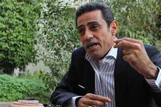 """مصطفى الجندي يطالب بتشكيل لجنة تقصي حقائق لكشف """"مافيا الدعم"""""""