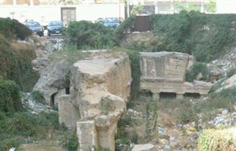 وزير الآثار يأمر بترميم مقابر مصطفى كامل الأثرية بالإسكندرية