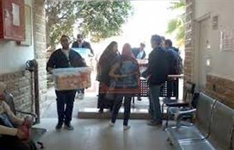 قافلة طبية مجانية لعلاج المرضى بقرية قصر رشوان الأسبوع المقبل