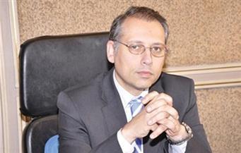 نزيه النجاري يقدم أوراق اعتماده سفيرًا لمصر لدى لبنان