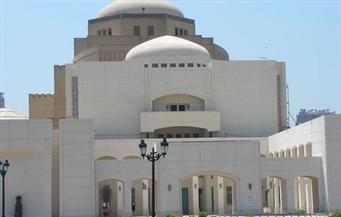 """""""مستقبل القاهرة التاريخية"""" في الأوبرا بحضور الكحلاوي وأبوسعدة"""