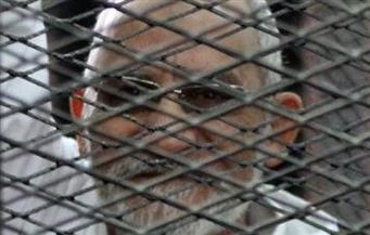 """تأجيل محاكمة بديع و738 آخرين بـ""""فض رابعة"""".. والمحكمة تحيل أعضاء بهيئة الدفاع للتأديب"""