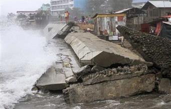 ارتفاع عدد قتلى الإعصار ماثيو في هايتي إلى ألف شخص
