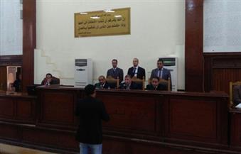 """تأجيل محاكمة المتهمين في"""" تنظيم بيت المقدس"""" لـ 20 يناير"""