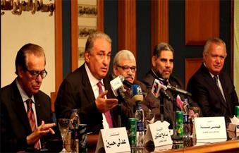 """دار التحرير تطلق """"مبادرة شعبية لمحاكمة مجرمي الحرب"""" للقصاص من كل من أخطأ في حق العرب"""