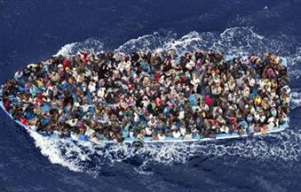 مصرع 22 شخصا على متن سفينة مهاجرين تحمل ألف شخص قبالة السواحل الليبية