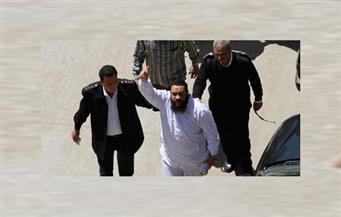 تأجيل جلسة محاكمة جمال صابر ونجليه إلى جلسة 5 ديسمبر