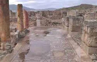 تونس تعثر على مدينة أثرية مغمورة تعود للعصر الروماني