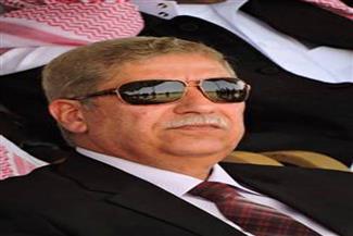"""""""طاهر"""" يلتقي وفود الفرق الأجنبية المشاركة بمهرجان الإسماعيلية للفنون الشعبية"""