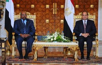 السيسي يصدق على منح وسام الجمهورية العسكري لعلم القوات المسلحة المصرية