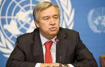 الأمين العام للأمم المتحدة يجتمع اليوم مع عائلات الإسرائيليين الموجودين لدى حماس