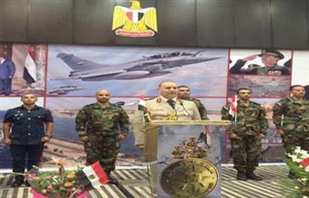 مصر تحتفل بانتصارات أكتوبر على الأراضي التونسية