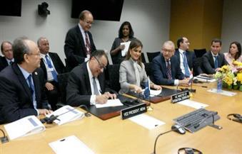 توقيع اتفاقية تمويل بين مصر والبنك الدولي بقيمة 500 مليون دولار لتنمية محافظات الصعيد