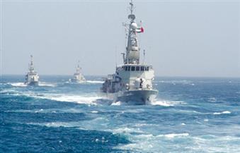 زوارق بحرية من الإمارات لقوات الحزام الأمني اليمنية لتأمين باب المندب وخليج عدن