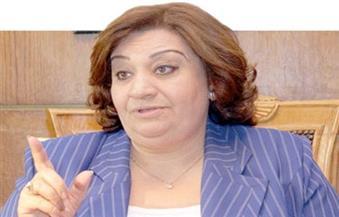 تهاني الجبالي: دعوة الهلباوي  للمصالحة مع الإخوان محاولة خبيثة لهدم الدولة المصرية