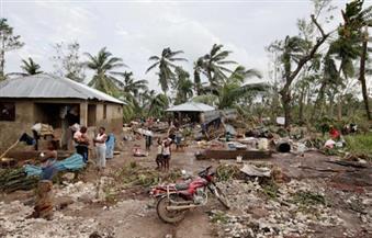 """ارتفاع أعداد ضحايا إعصار """"ماثيو"""" في هاييتي إلى 850 قتيلًا"""