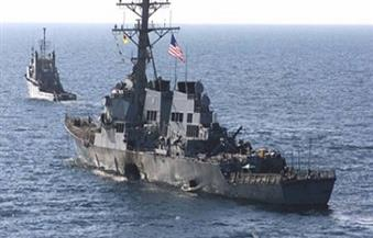 البحرية الأمريكية تعزل قائد الأسطول السابع