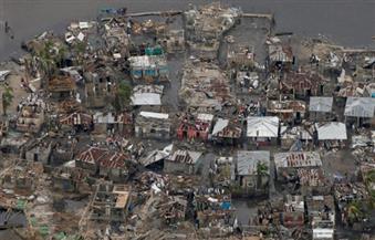 """ارتفاع أعداد ضحايا إعصار """"ماثيو"""" في هاييتي إلى ما يزيد على 900 قتيل"""
