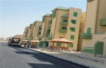 وزارة الإسكان توضح موقف حاجزي الإسكان الاجتماعي بمحافظة بورسعيد