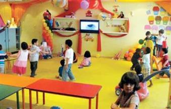 وكيل تعليم دمياط يُناقش مشكلات رياض الأطفال لإزالة معوقات التنسيق