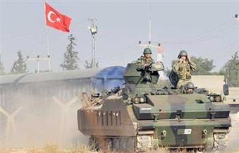 الجيش التركي يرسل تعزيزات كبيرة إلى الأراضي السورية