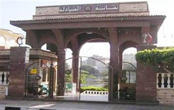 إغاثة الصيادلة تنظم قافلة علاجية بوسط القاهرة