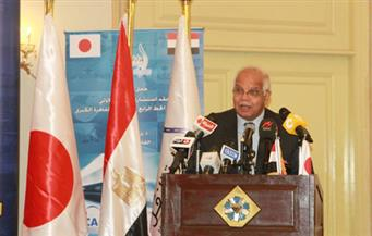 وزير النقل يشهد توقيع عقد الإشراف على تنفيذ المرحلة الأولى من الخط الرابع لمترو الأنفاق