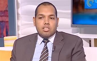 عضو مجلس نقابة صيادلة مصر يخاطب النقابة للتبرع بـ5 أجهزة تنفس لصندوق تحيا مصر | صور