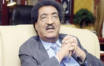 السفير السوداني بالقاهرة: علاقتنا مع مصر في أفضل حالاتها.. وتزداد رسوخا بفضل مباحثات الرئيسين