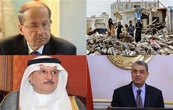 مجاعة باليمن.. أسعار الكهرباء.. ترحيب بعون.. مصر تدعم العثيمين.. إعفاء العساف.. بنشرة الثالثة صباحًا