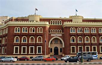 """""""علوم"""" الإسكندرية تمنح درجة الدكتوراة  والماجستير لعدد 14 طالبًا فى العلوم"""
