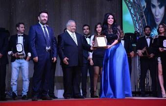 بالصور..تكريم رموز الغناء المصري والعربي في افتتاح مونديال القاهرة للأعمال الفنية والإعلام