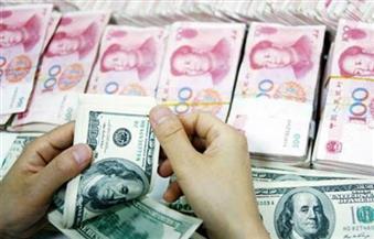 ضبط تاجر أسماك يبيع العملات الأجنبية فى السوق السوداء بدمياط