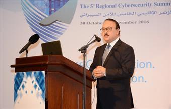 وزير الاتصالات: الدولة تولي اهتمامًا كبيرًا بالأمن السيبراني