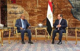 برلماني سوداني : العلاقة الطيبة بين السيسي والبشير تدفع نحو مزيد من التعاون