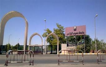 جامعة جنوب الوادي: 1750 باحثًا مصريًا يستفيدون من منح الهيئة العلمية للتبادل العلمي