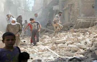 مجلس الأمن يصوت اليوم على مشروع قرار إرسال مراقبين دوليين إلى حلب