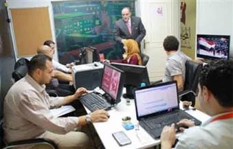 """""""المحافظين"""" يشارك فى لقاء الرئاسة اليوم لمناقشة تعزيز ثقافة التطوع"""
