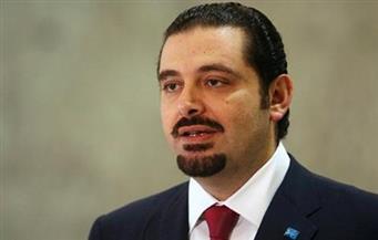 الحريري يستعرض مع الأمين العام للأمم المتحدة التطورات في لبنان والمنطقة