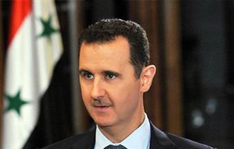 الأسد يدعو لتطبيق اتفاق ادلب  قبيل مباحثات أستانا