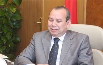 تكليف ياسر عمر بأعمال وكيل وزارة التربية والتعليم فى دمياط