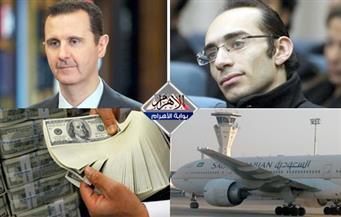 طوارئ بمطار القاهرة.. عبدالعزيز يكذب البرادعي.. قرار ضد مسئول.. وقف شراء الدولار بنشرة التاسعة
