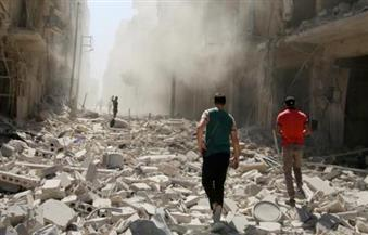 منظمة الأمم المتحدة تقلص عدد موظفيها في حلب