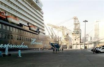 ميناء سفاجا يستقبل 17.5 ألف طن سكر ستوزع على محافظات القاهرة