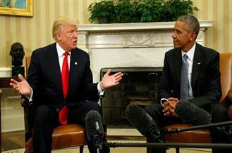 ترامب: قانون الصحة البديل لأوباما كير سيصدر خلال أسبوعين