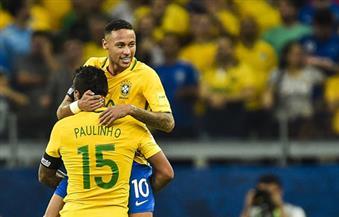 البرازيل تهزم بيرو بثنائية نظيفة في تصفيات أمريكا الجنوبية المؤهلة لمونديال روسيا