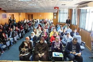 7 جامعات تُشارك بعرض 57 بحثًا فى المؤتمر العلمي الخامس لطلاب صيدلة المنصورة