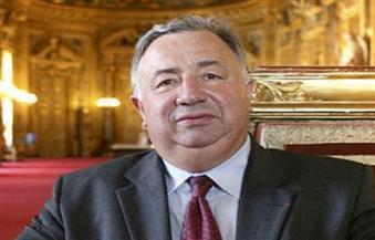 رئيس مجلس الشيوخ الفرنسي: مرصد الأزهر الشريف يفك شفرات داعش ويُحارب دعايتها