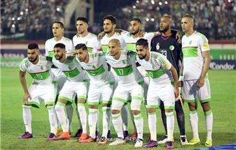 المنتخب الجزائري يتعادل مع نيجيريا ويودع تصفيات المونديال دون أي انتصار